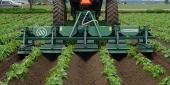 Cultivator rotativ ZF Miedema