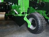 Masina de plantat cartofi AVR UH 3720