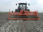 Cultivator Struik RFF DUO