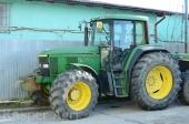 Tractor John Deere 6910
