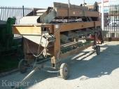 Masina de sortat cartofi Langco