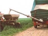 Snec de cereale Cu Sistem De Pliere Mecanica DF 716S