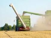 Snec de Cereale Cu Sistem De Pliere Mecanica DF 817 V, DF 818 V
