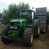 Tractor John Deere 6930 Premium