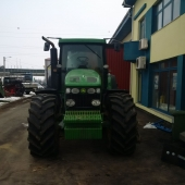 Tractor John Deere 7920